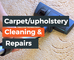 best carpet cleaners in Merivale