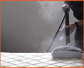 mattress sanitising Christchurch