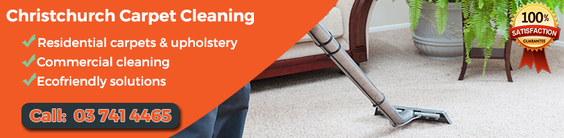 qualified carpet cleaners Papanui